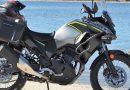 Kawasaki suma la Versys X 300 al plan de financiación en 12 y 18 meses