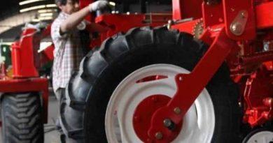 En el primer trimestre, la facturación de maquinarias creció 93 por ciento respecto al de 2020