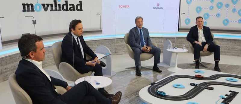 Argentina y la oportunidad de ser protagonista en el mercado de autos eléctricos