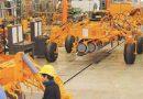 Crecimiento interanual del 30% en patentamientos de máquinas agrícolas