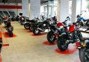 Suba del 11.1% de patentamientos de motos con respecto al mes anterior