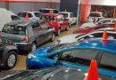 Autos usados, precios actualizados a octubre 2021