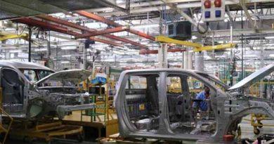 En septiembre, la producción nacional de vehículos, aumentó un 13,5%