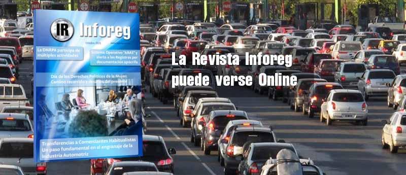 INFOREG – La Revista del Sector Registral