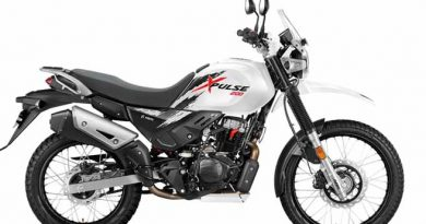 Hero, la marca india de motos, se relanza en Argentina con nuevo socio