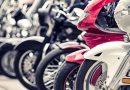Patentamientos de motos con crecimiento interanual del 36,8 %