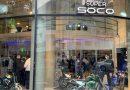 SuperSOCO abre su primer concesionario oficial de movilidad eléctrica en CABA