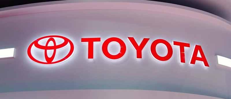 Toyota espera terminar el año con récord histórico de producción y analiza invertir US$ 100M en 2022